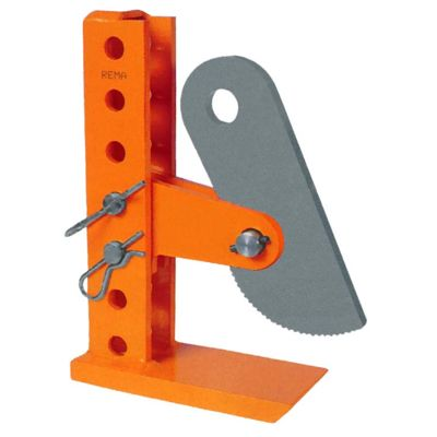 CHV horizontal adjustable lifting clamps
