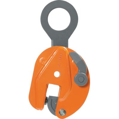 CS vertical plate lifting clamps