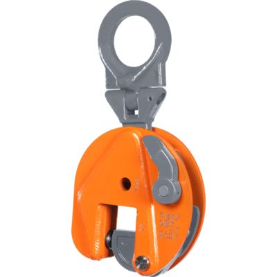 CU universal plate lifting clamps