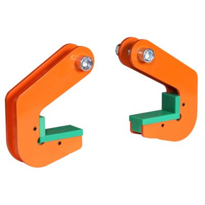 CPH pipe lifting clamps