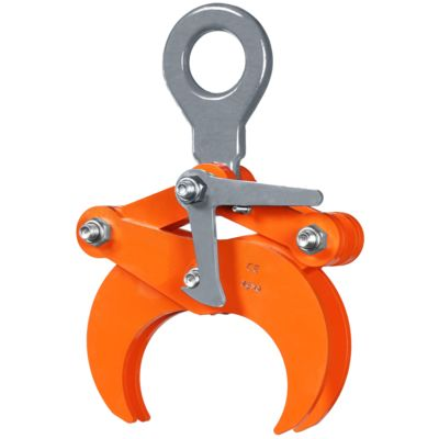 CRK tube lifting clamps