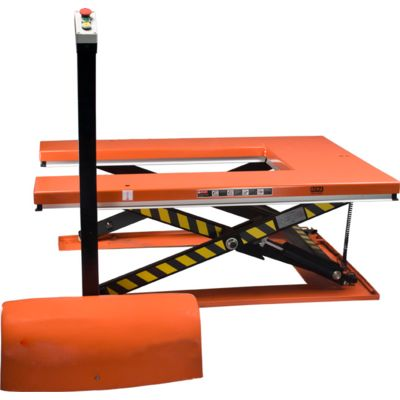 REMA HSU low profile lifting table