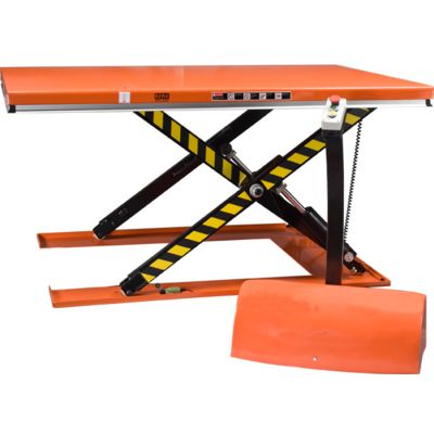 REMA HSL low profile lifting tables