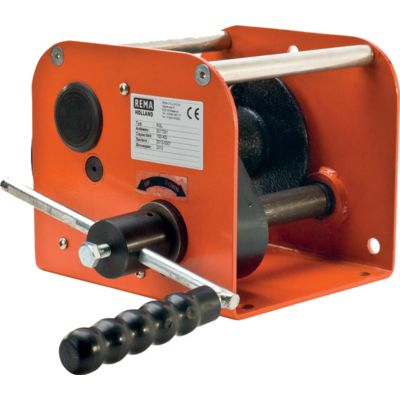 RGL gear winches
