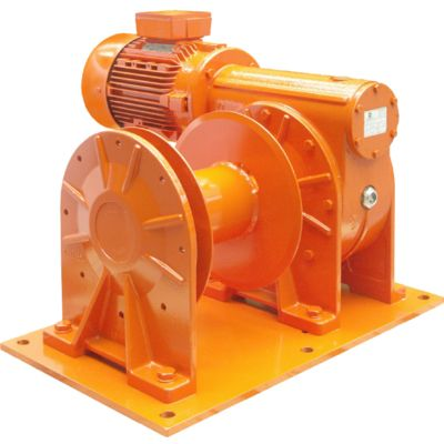 EHL electric hoisting winches